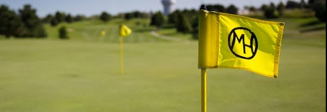 Scorecard - Meadowlark Hills Golf Course